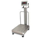 Bench Scale MK-E1005 gives you the tools to improve profitability and efficiency in many weight-based processes across the food, logistic, mining, waste, metals and engineering industries.